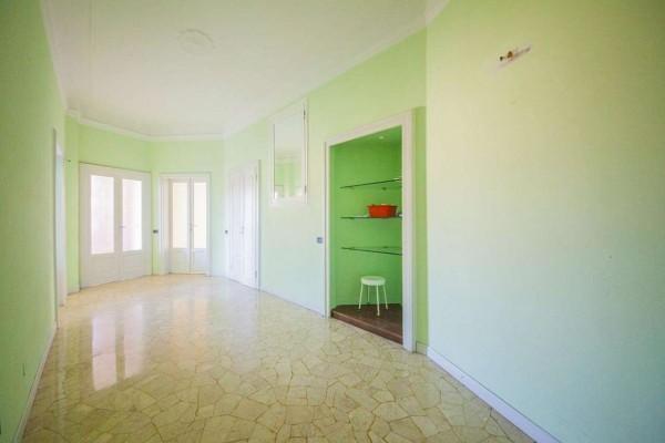 Appartamento in affitto a Varese, Centro, 130 mq - Foto 27