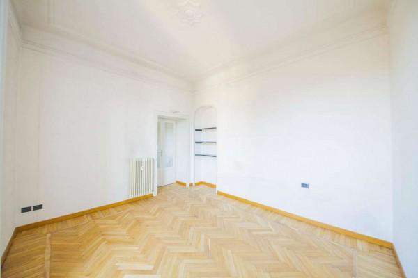 Appartamento in affitto a Varese, Centro, 130 mq - Foto 19