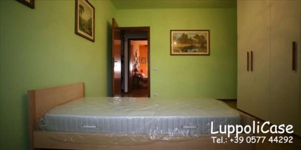 Appartamento in vendita a Sovicille, Con giardino, 117 mq - Foto 13