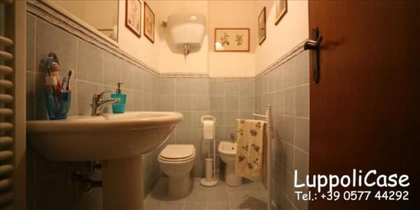 Appartamento in vendita a Sovicille, Con giardino, 117 mq - Foto 10