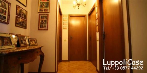 Appartamento in vendita a Sovicille, Con giardino, 117 mq - Foto 6