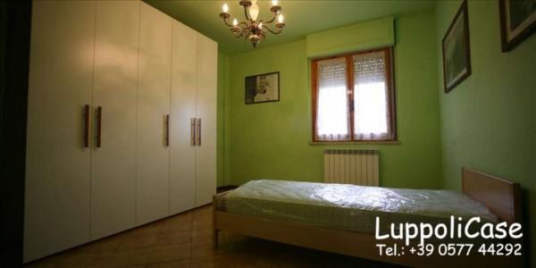 Appartamento in vendita a Sovicille, Con giardino, 117 mq - Foto 11