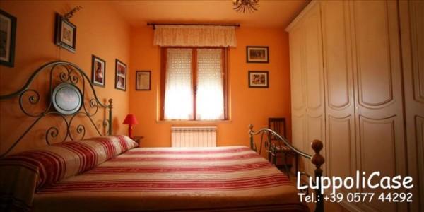 Appartamento in vendita a Sovicille, Con giardino, 117 mq - Foto 9