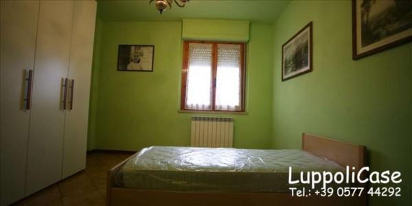 Appartamento in vendita a Sovicille, Con giardino, 117 mq - Foto 14