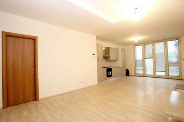 Appartamento in affitto a Roma, Valle Muricana, Con giardino, 95 mq