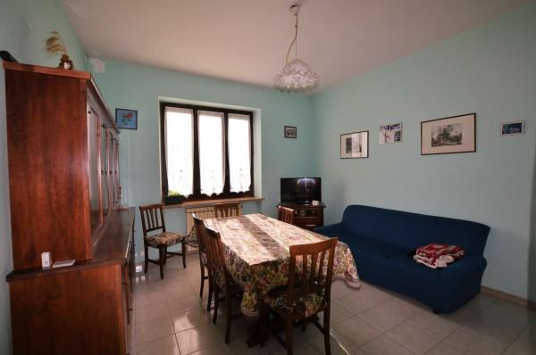Appartamento in vendita a La Cassa, Con giardino, 120 mq - Foto 2