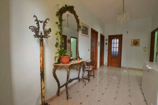 Appartamento in vendita a La Cassa, Con giardino, 120 mq - Foto 3