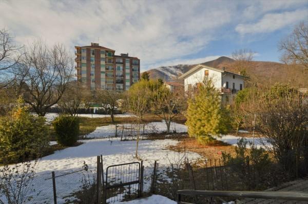 Appartamento in vendita a La Cassa, Con giardino, 120 mq - Foto 6