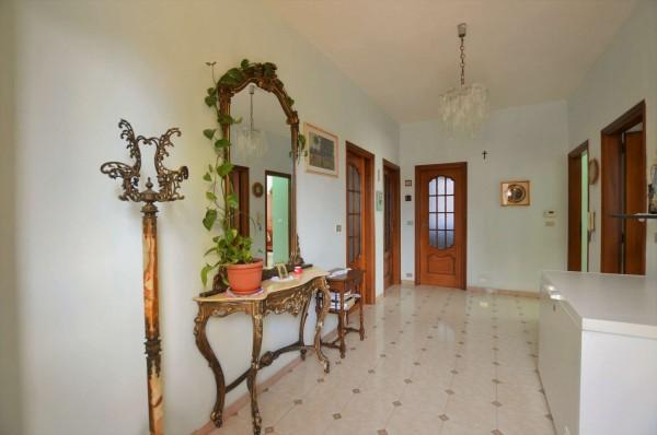 Appartamento in vendita a La Cassa, Con giardino, 120 mq - Foto 4