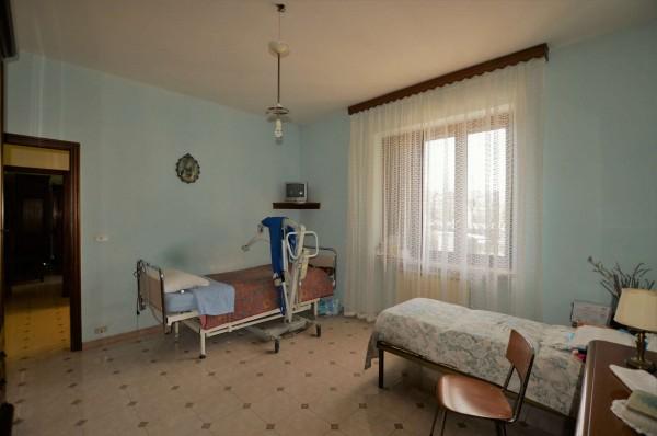Appartamento in vendita a La Cassa, Con giardino, 120 mq - Foto 18