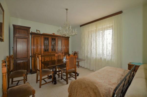 Appartamento in vendita a La Cassa, Con giardino, 120 mq - Foto 20