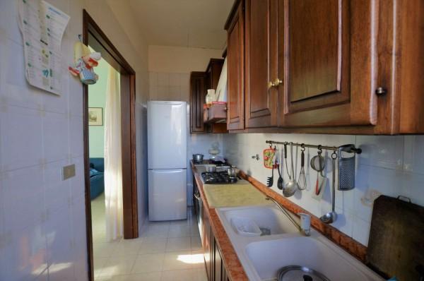 Appartamento in vendita a La Cassa, Con giardino, 120 mq - Foto 15
