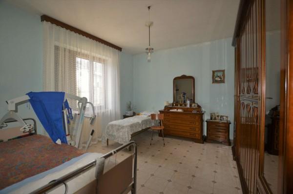 Appartamento in vendita a La Cassa, Con giardino, 120 mq - Foto 19