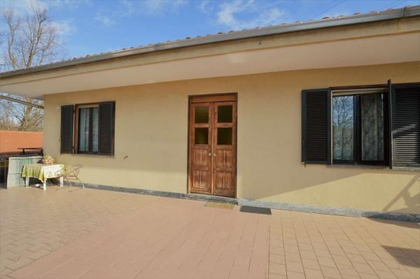 Appartamento in vendita a La Cassa, Con giardino, 120 mq - Foto 13