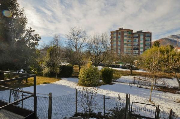 Appartamento in vendita a La Cassa, Con giardino, 120 mq - Foto 7