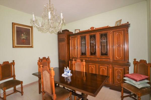 Appartamento in vendita a La Cassa, Con giardino, 120 mq