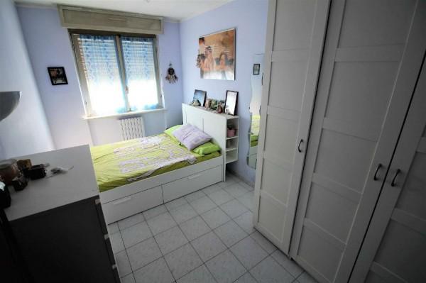 Appartamento in vendita a Alpignano, Centro, Con giardino, 90 mq - Foto 8