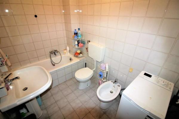 Appartamento in vendita a Alpignano, Centro, Con giardino, 90 mq - Foto 4