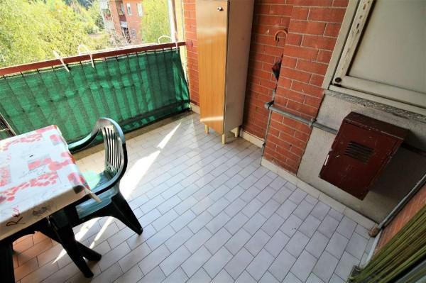 Appartamento in vendita a Alpignano, Centro, Con giardino, 90 mq - Foto 12