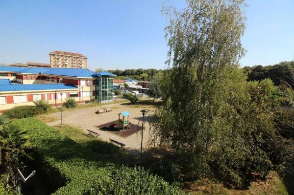 Appartamento in vendita a Alpignano, Centro, Con giardino, 90 mq - Foto 10