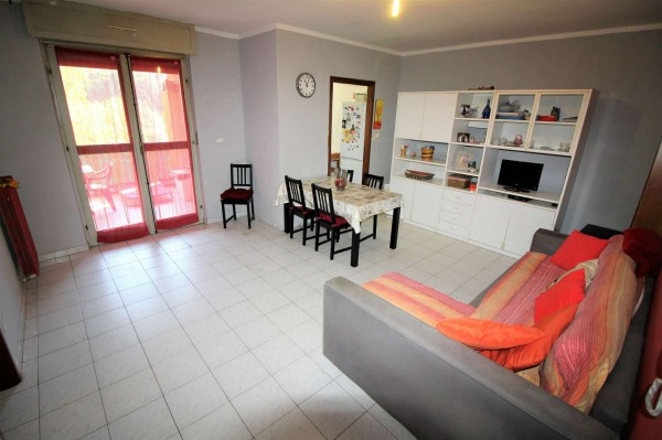 Appartamento in vendita a Alpignano, Centro, Con giardino, 90 mq - Foto 14