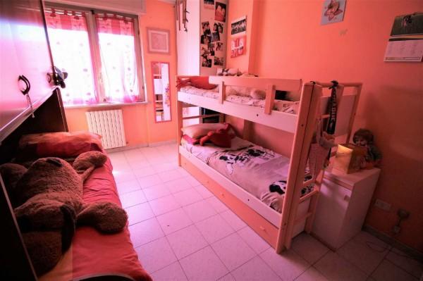Appartamento in vendita a Alpignano, Centro, Con giardino, 90 mq - Foto 7