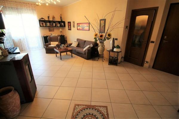Appartamento in vendita a Avigliana, Grange, 105 mq - Foto 1