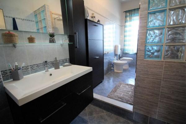 Appartamento in vendita a Avigliana, Grange, 105 mq - Foto 15