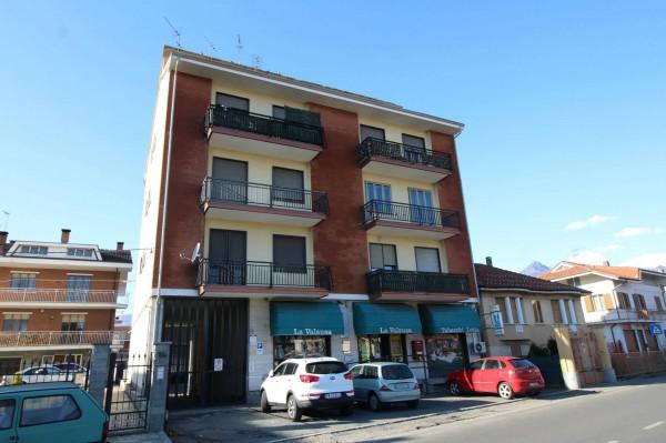 Appartamento in vendita a Avigliana, Grange, 105 mq - Foto 3