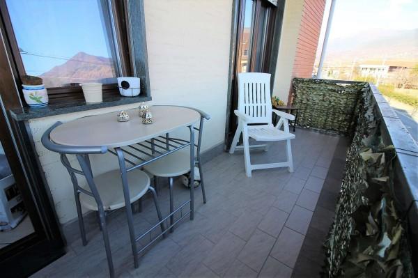 Appartamento in vendita a Avigliana, Grange, 105 mq - Foto 5