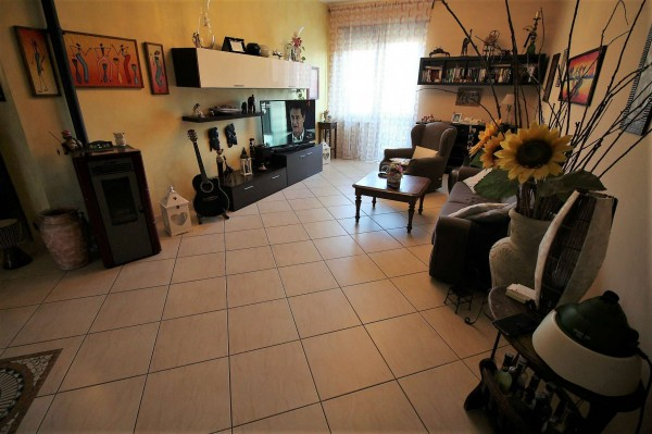 Appartamento in vendita a Avigliana, Grange, 105 mq - Foto 20