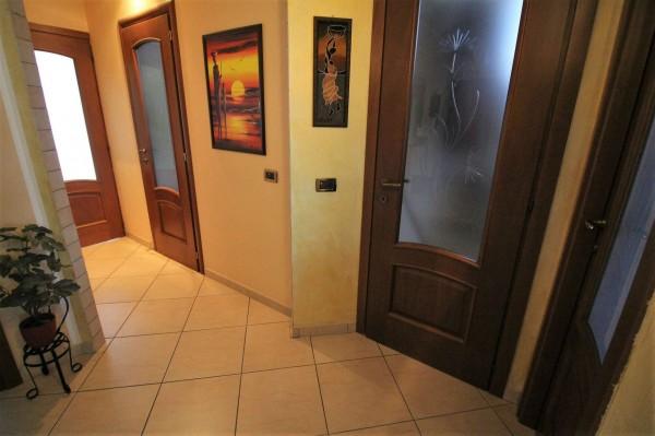 Appartamento in vendita a Avigliana, Grange, 105 mq - Foto 11