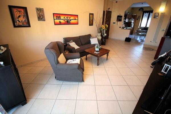 Appartamento in vendita a Avigliana, Grange, 105 mq - Foto 19