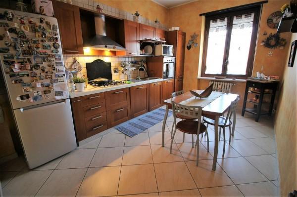 Appartamento in vendita a Avigliana, Grange, 105 mq - Foto 18