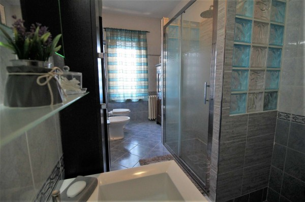 Appartamento in vendita a Avigliana, Grange, 105 mq - Foto 13