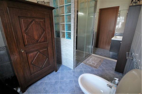 Appartamento in vendita a Avigliana, Grange, 105 mq - Foto 14
