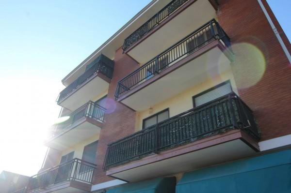 Appartamento in vendita a Avigliana, Grange, 105 mq - Foto 2