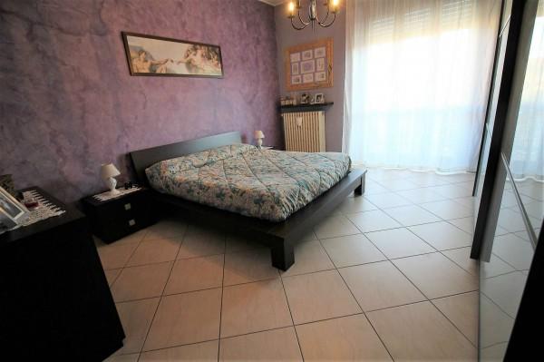 Appartamento in vendita a Avigliana, Grange, 105 mq - Foto 17