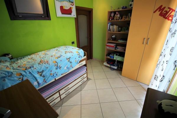 Appartamento in vendita a Avigliana, Grange, 105 mq - Foto 9