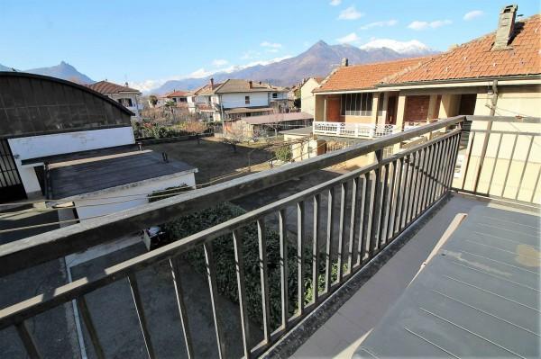 Appartamento in vendita a Avigliana, Grange, 105 mq - Foto 4