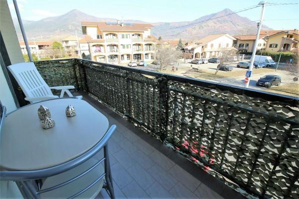 Appartamento in vendita a Avigliana, Grange, 105 mq - Foto 7