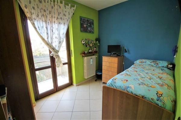 Appartamento in vendita a Avigliana, Grange, 105 mq - Foto 10