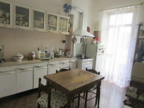 Appartamento in vendita a Genova, Sampierdarena, 100 mq - Foto 17