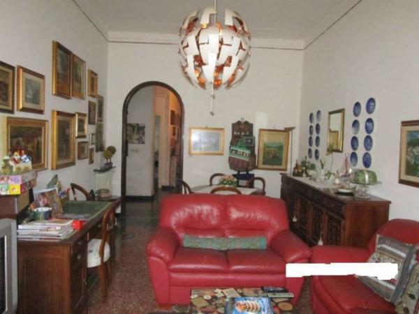 Appartamento in vendita a Genova, Sampierdarena, 100 mq - Foto 6