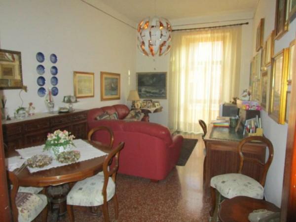 Appartamento in vendita a Genova, Sampierdarena, 100 mq - Foto 1