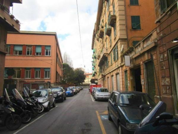 Appartamento in vendita a Genova, Sampierdarena, 100 mq - Foto 10
