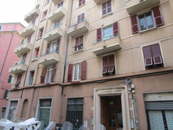 Appartamento in vendita a Genova, Sampierdarena, 100 mq - Foto 11