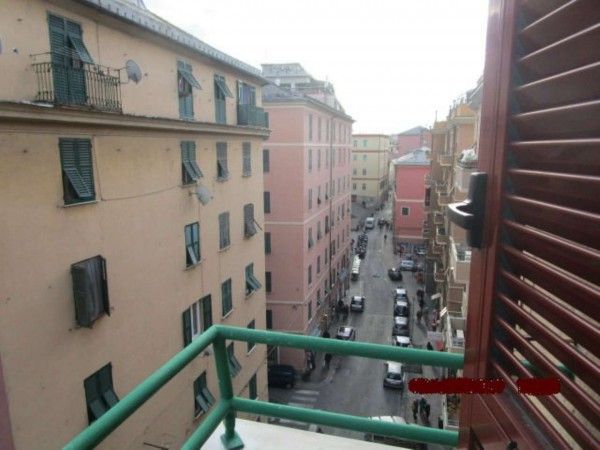 Appartamento in vendita a Genova, Sampierdarena, 100 mq - Foto 3