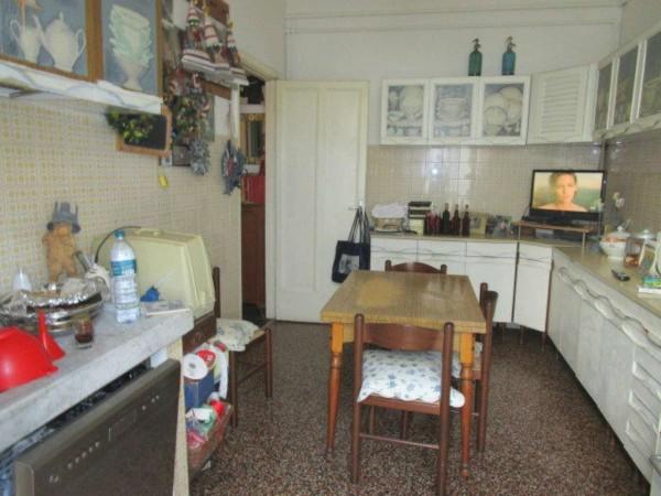 Appartamento in vendita a Genova, Sampierdarena, 100 mq - Foto 16