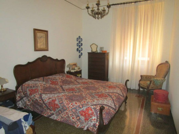 Appartamento in vendita a Genova, Sampierdarena, 100 mq - Foto 20